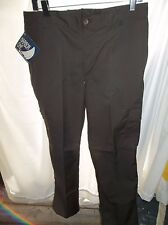 Harbor One Men's Brown Size 34x30 Pants NWT!