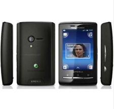 "Sony Ericsson Xperia X10 mini E10 E10i Android Phone 2.5"" TouchScreen 3G GPS 5MP"