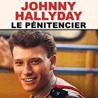Le Penitencier - Johnny Hallyday (2017, Vinyl NEUF) 600753791073