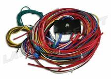 Rat Hot Rod Buggy Sand Rail Baja Universal Wiring Harness 971000