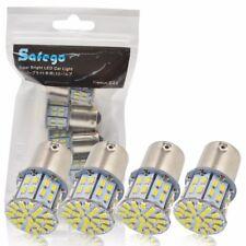 4X 1156 LED Bulb 1W 12V LED bulb For RV Car Auto 6000K Super Bright LED light