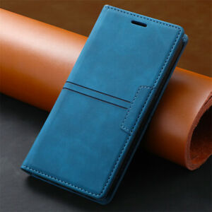 Funda protectora de cuero Para Motorola G8 G9 Play G E7 Power Edge Plus G50 G60