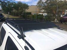 Roof Rack Fits Suzuki Jimny Original mounting Points 97-2018 Alloy