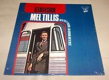 Mel Tillis Stateside Sealed LP w/ Dolly Parton Starday SLP 471 w/ Wine