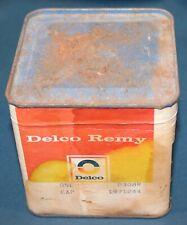 NOS Delco Remy distributor cap # 1971244