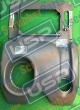 Pre-Owned Comac NuSource Part # 400394 Rear Cover [Omnia 26]