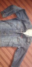Denim USA Jaket GA BLUE Jeans For Man