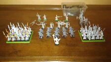 Warhammer Battle / AoS - High Elves / Hauts Elfes