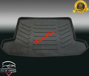FITS TO HYUNDAI TUCSON BOOT LINER TAILORED DOG MAT FITTED RUBBER 2015-2019 NEW