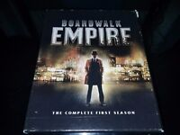 Boardwalk Empire: The Complete First Season Blu-ray Disc 5-Disc Set