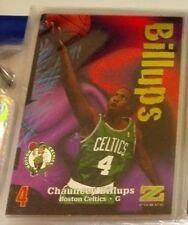 Chauncey Billups Rookie card