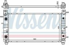Kühler Chevrolet Silverado 6,0   Bj.99-