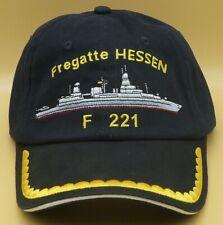 Marine Basecap Mütze Schnellboot Albatros S61 P6111 .............B3299