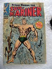 1968 Prince Namor The Sub-Mariner Submariner #1