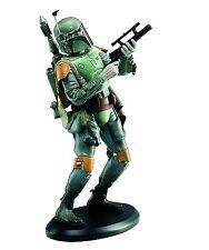 Star Wars Attakus Statue Boba Fett Elite LIMITIERT 2000 Stück weltweit Neu & Ovp