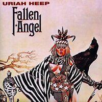 Uriah Heep - Fallen Angel [New Vinyl LP] UK - Import