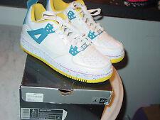 "2009 Nike Air Jordan Fusion 4 ""AJF 4"" White/Vivid Pink Youth Shoes Size 6Y w/Box"