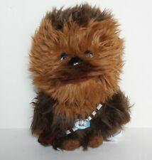 """Underground Toys Star Wars 9"""" Talking Chewbacca Chewie Plush"""