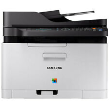 SAMSUNG Xpress C480FW Farblaser 4-in-1 Laser-Multifunktionsdrucker (Farbe) WLAN