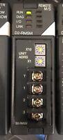 D2-RMSM Automation direct plc koyo 205 Serial remote I/O master module  d2rmsm
