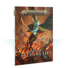Battletome Sylvaneth Hardcover 2019 Warhammer Age of Sigmar