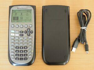 Calculatrice Texas Instruments Ti-89 Titanium-34