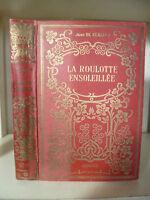 Jean de Kerlecq - La Caravana Sunny - 1932 - Librero Gedalge