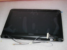 Dell Inspiron Mini 1010 10.1inch WSVGA LED LCD Screen with Back Cover - 2JG1P