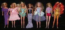 Barbie Dolls lot 3