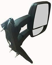 NEW 2015-2017 Ford Transit Side View Mirror Assembly Extended R/H OEM EK4B-17682