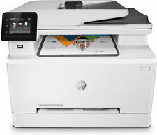 HP aserJet Pro MFP M281fdw Color All-In-One Printer (T6B82A)