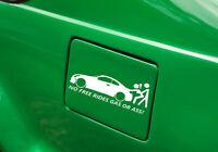 "Detroit Police Robocop Logo Decal Car Vinyl Sticker JDM Window 5.5/"" x 5.5/"""