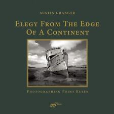 ELEGY FROM THE EDGE OF A CONTINENT - GRANGER, AUSTIN - NEW HARDCOVER BOOK