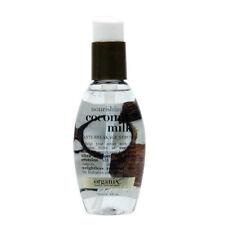 Organix Nourishing Coconut Milk Anti-Breakage Serum With Protein 4fl oz/118ml