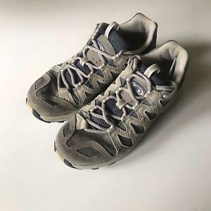 SALOMON ADVANCED CHASSIS Shoes Size UK7