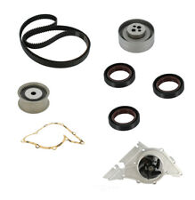 Engine Timing Belt Kit with Water Pump CRP PP218LK1
