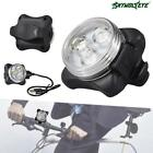 2000LM CREE LED Bicycle Bike Head Light Lamp Flashligh USB Rechargeable White GR