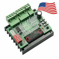 CNC Router 1 Axis 3.5A TB6560 Stepper Motor Driver Board for Engraving Machine