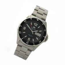 Orient 5 Deep Automatic Tag Date Mako II Divers Watch Men's FAA02001B