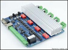 New TB6560 USB CNC Controller 4 Axis Nema23 3.0A Stepper Motor USB Driver Board