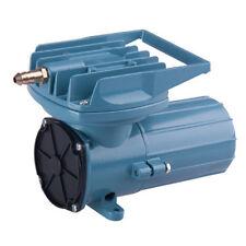 DC12V 68LPM Permanent Magnetic Air Compressor Air Pump Air Inflated Aerator 35W