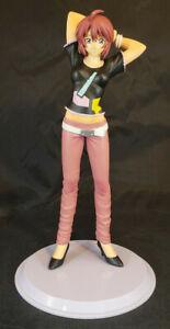 Lunamaria Hawke Heroine DX Figure 2 Gundam Seed Destiny Deluxe Anime Banpresto