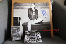 Lana Del Rey Chemtrails Cassette 1 + Signed Litho 12*12 + Signed Art Card Rare