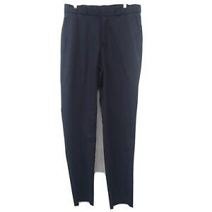 ELBECO Tek3 4-Pocket Uniform Trousers Pants Midnight Navy Waist 34 Unhemmed