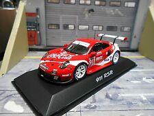 PORSCHE 911 991 RSR GT3 2019 #911 IMSA Pilet Tandy M Coca Cola Dealer Spark 1:43