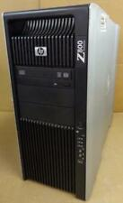 HP Z800 Workstation 2x E5649 Six Core 2.53GHz/24GB/1TB/Quadro 2000/WIN 10 Pro