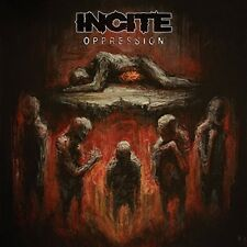 Incite - Oppression [New Vinyl]