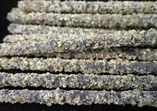 20 Strong Sticks Deluxe Grey Mayan Copal Incense Handrolled Chiapas Mexico