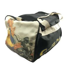 New ListingCamel Vintage Camel Joe Spell Out Graphic Duffle Bag