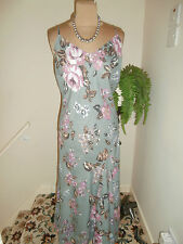 Per Una Floral Plus Size Sleeveless Dresses for Women